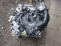 Двигатель 4gr за 350 000 тг. в Нур-Султан (Астана)