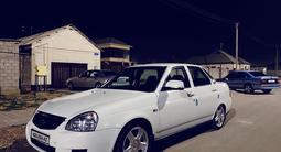 ВАЗ (Lada) 2170 (седан) 2013 года за 2 450 000 тг. в Туркестан