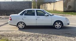 ВАЗ (Lada) 2170 (седан) 2013 года за 2 450 000 тг. в Туркестан – фото 2