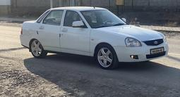 ВАЗ (Lada) 2170 (седан) 2013 года за 2 450 000 тг. в Туркестан – фото 3