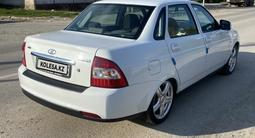 ВАЗ (Lada) 2170 (седан) 2013 года за 2 450 000 тг. в Туркестан – фото 4