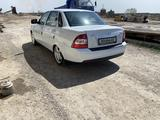 ВАЗ (Lada) 2170 (седан) 2013 года за 2 450 000 тг. в Туркестан – фото 5