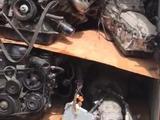 СВАП комплект Toyota 3UZ-fe 4.3 литра за 71 930 тг. в Алматы – фото 2