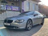 BMW 650 2006 года за 6 000 000 тг. в Алматы