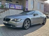 BMW 650 2006 года за 6 000 000 тг. в Алматы – фото 2