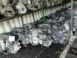 Двигатель Тойота камри за 530 000 тг. в Нур-Султан (Астана) – фото 3