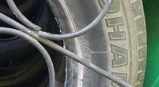 Комплект резины в хорошем состоянии за 20 000 тг. в Алматы