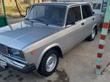 ВАЗ (Lada) 2107 2010 года за 1 150 000 тг. в Шымкент – фото 5