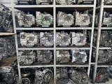 Двигатель toyota Camry 3.5 литра Двигатель toyota 2GR-fe 3.5 акпп за 97 823 тг. в Алматы – фото 2