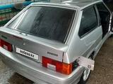 ВАЗ (Lada) 2113 (хэтчбек) 2013 года за 1 500 000 тг. в Усть-Каменогорск – фото 4