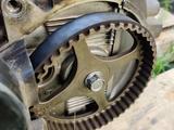 Двигатель 4g69 с навесным оборудованием mitsubishi galant за 100 000 тг. в Костанай – фото 5