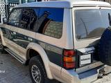 Mitsubishi Pajero 1992 года за 2 200 000 тг. в Туркестан – фото 2