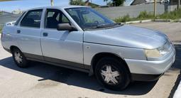 ВАЗ (Lada) 2110 (седан) 2002 года за 530 000 тг. в Костанай