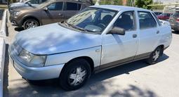 ВАЗ (Lada) 2110 (седан) 2002 года за 530 000 тг. в Костанай – фото 2