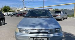 ВАЗ (Lada) 2110 (седан) 2002 года за 530 000 тг. в Костанай – фото 3