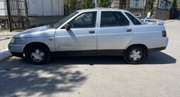 ВАЗ (Lada) 2110 (седан) 2002 года за 530 000 тг. в Костанай – фото 4