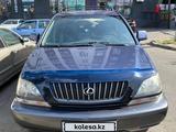 Lexus RX 300 1999 года за 5 100 000 тг. в Алматы