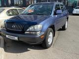 Lexus RX 300 1999 года за 5 100 000 тг. в Алматы – фото 2