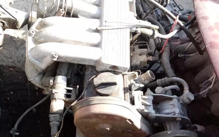 AAR — двигатель 2.3 литра Audi 100, Audi… за 400 000 тг. в Шымкент