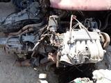 AAR — двигатель 2.3 литра Audi 100, Audi… за 400 000 тг. в Шымкент – фото 2
