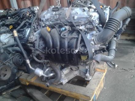Двигатель Тойота 3 ZR.2 лит.РАВ4. Авенсис. Королла. Премио. Алматы за 250 000 тг. в Алматы – фото 2