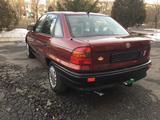 Opel Astra 1993 года за 1 450 000 тг. в Талдыкорган – фото 4