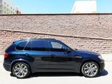 BMW X5 2010 года за 11 950 000 тг. в Нур-Султан (Астана) – фото 4