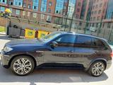 BMW X5 2010 года за 11 950 000 тг. в Нур-Султан (Астана) – фото 5