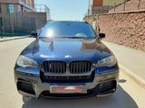 BMW X5 2010 года за 11 950 000 тг. в Нур-Султан (Астана)