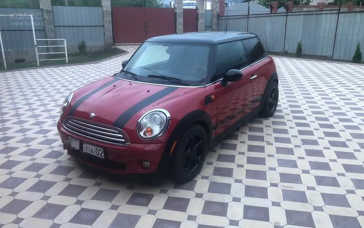 Mini Coupe 2010 года за 5 000 000 тг. в Алматы