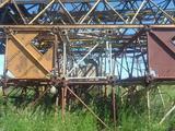 Секцию башни крана башенного КБМ 401п в Барнаул – фото 3