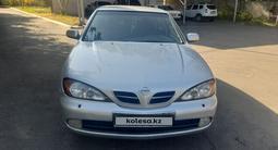 Nissan Primera 2001 года за 2 100 000 тг. в Алматы