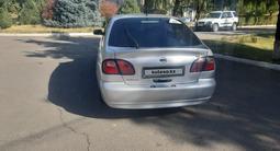 Nissan Primera 2001 года за 2 100 000 тг. в Алматы – фото 2