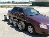 ВАЗ (Lada) Priora 2170 (седан) 2013 года за 2 500 000 тг. в Семей