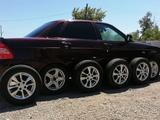 ВАЗ (Lada) Priora 2170 (седан) 2013 года за 2 500 000 тг. в Семей – фото 4