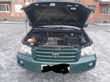 Toyota Highlander 2002 года за 6 000 000 тг. в Семей – фото 2