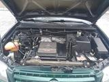 Toyota Highlander 2002 года за 6 000 000 тг. в Семей – фото 3