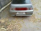 ВАЗ (Lada) 2112 (хэтчбек) 2005 года за 450 000 тг. в Костанай
