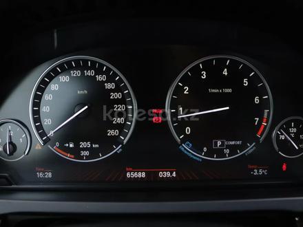 BMW 750 2010 года за 10 000 000 тг. в Алматы – фото 8