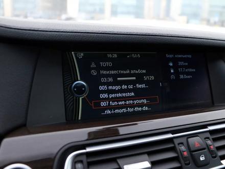 BMW 750 2010 года за 10 000 000 тг. в Алматы – фото 9