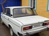 ВАЗ (Lada) 2106 1989 года за 600 000 тг. в Актобе – фото 2