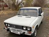 ВАЗ (Lada) 2106 1989 года за 600 000 тг. в Актобе – фото 4
