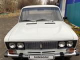 ВАЗ (Lada) 2106 1989 года за 600 000 тг. в Актобе – фото 5