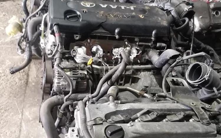 Двигатель акпп привозной Япония за 100 тг. в Костанай