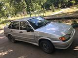 ВАЗ (Lada) 2115 (седан) 2012 года за 1 200 000 тг. в Петропавловск