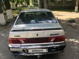 ВАЗ (Lada) 2115 (седан) 2012 года за 1 200 000 тг. в Петропавловск – фото 2