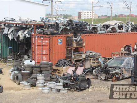 MERCEDES авторазбор и магазин автозапчастей MOSTAUTO в Актобе – фото 4