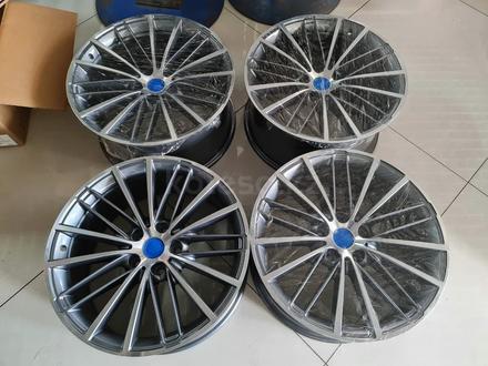 19 5 120 БМВ диски за 350 000 тг. в Караганда