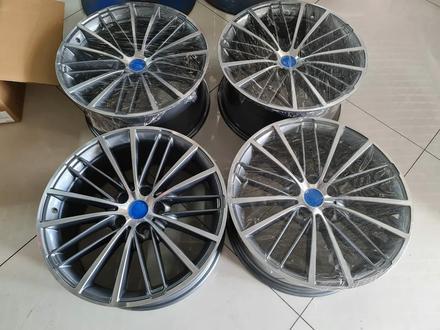 19 5 120 БМВ диски за 350 000 тг. в Караганда – фото 2