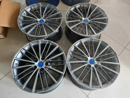 19 5 120 БМВ диски за 350 000 тг. в Караганда – фото 3